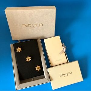 Jimmy Choo Diary